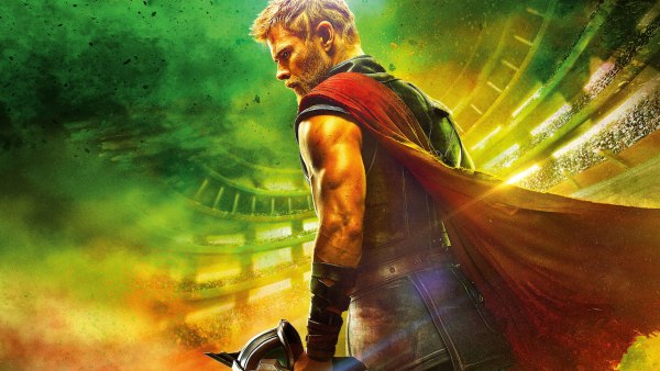Thor Ragnarok movie to be released in November 2017
