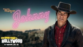 Timothy Olyphant Is Johnny Once Upon A Time In Hollywood