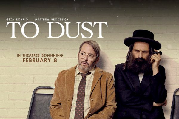To Dust Movie 2019
