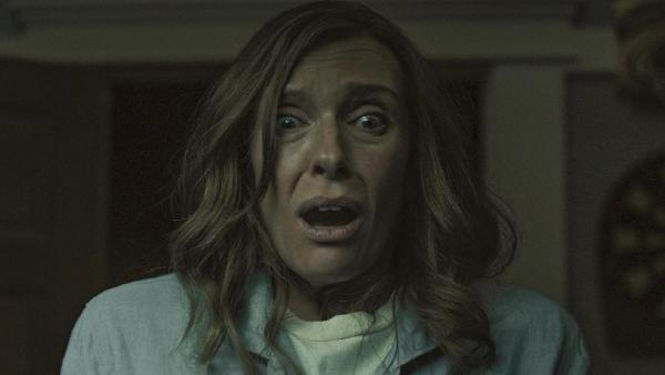 Toni Collette Hereditary 2018