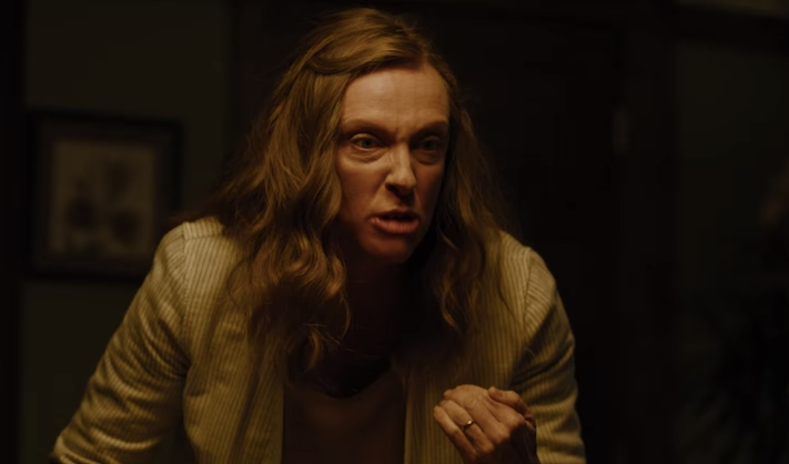 Hereditary Movie Mother S Day And New Posters Teaser Trailer