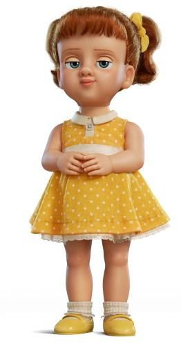 Toy Story 4 Gabby Gabby