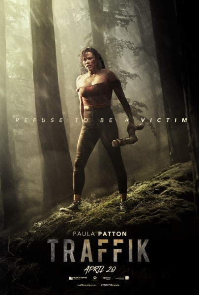 Traffik New Film Poster