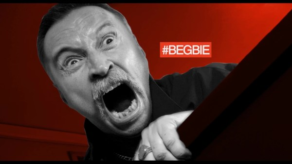Trainspotting 2 Begbie