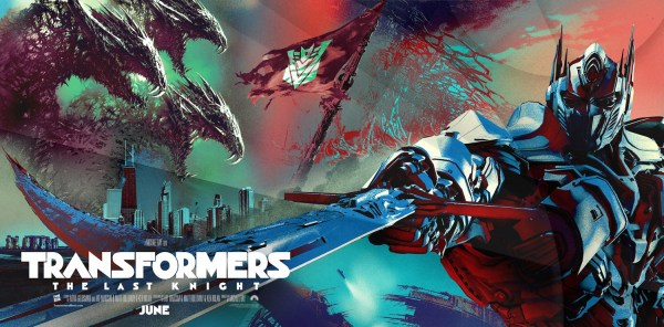 Transformers 5 New Banner