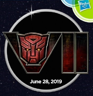 Transformers VII Movie Logo
