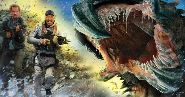 Tremors 6 A Cold Day In Hell