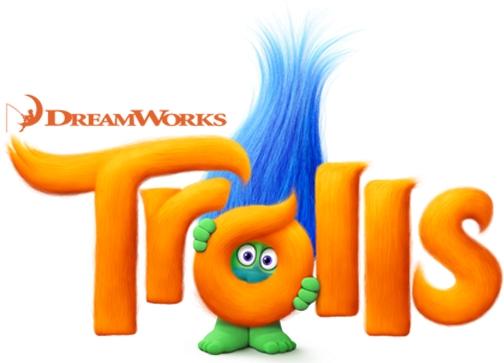 Assistir Trolls – (Dublado) – Online 2016