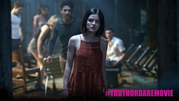 Truth Or Dare Movie