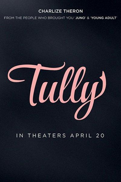 Tully Teaser Poster