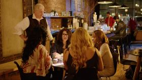 Tym Moss, Tamara M. Williams, Carlie Guevara, Ivana Black, And Lea Nayeli In The Garden Left Behind (2019)