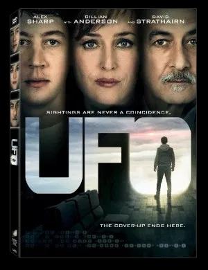 UFO DVD Cover