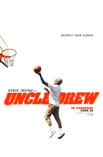 Uncle Drew Movie Poster
