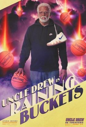 Uncle Drew Movie Uncle Drew Is Raining Buckets