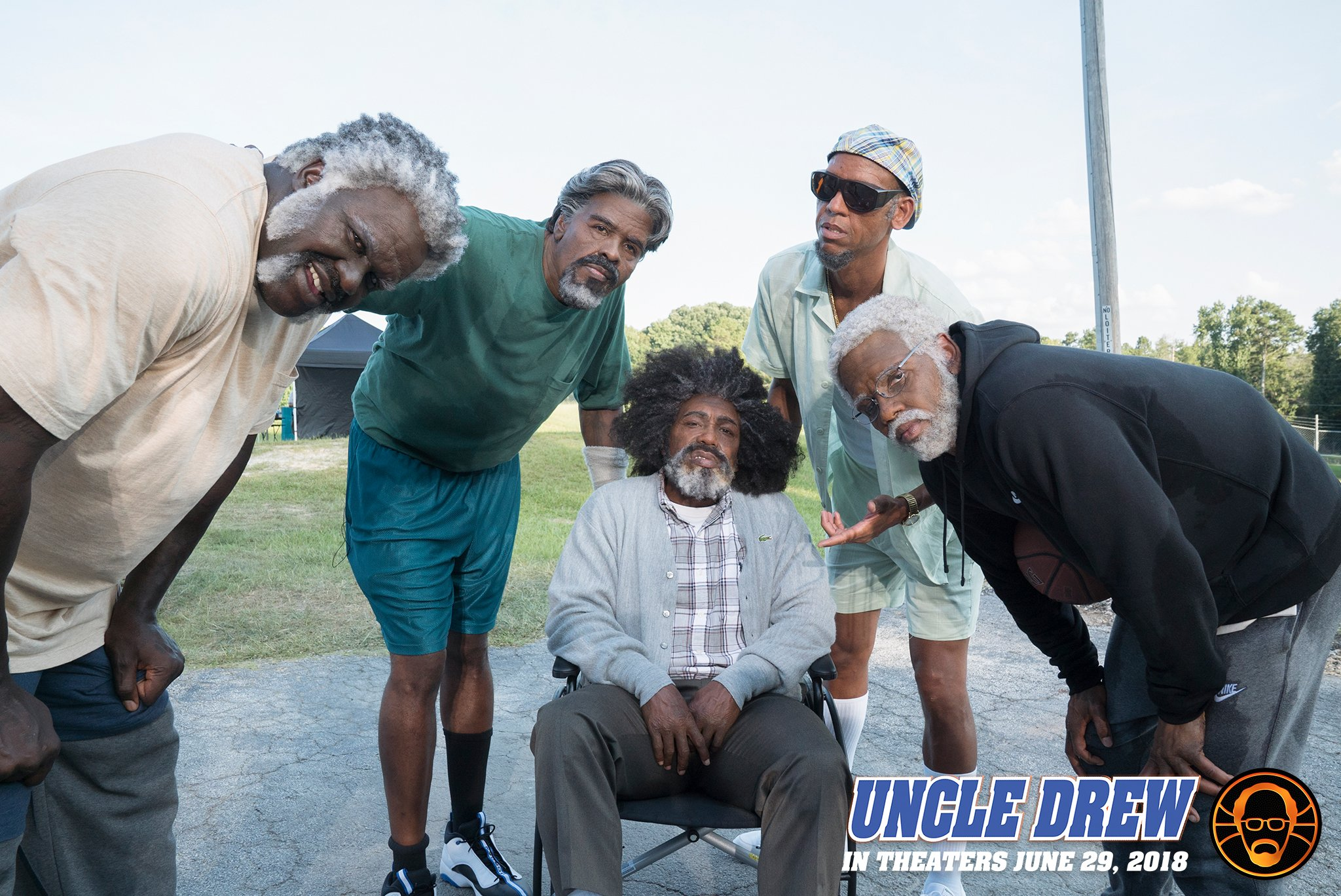 3f52c25c8f7 (Click on a picture to enlarge.) Uncle Drew movie ...