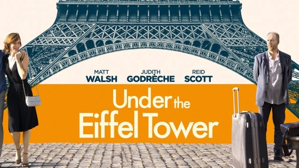 Under The Eiffel Tower Movie