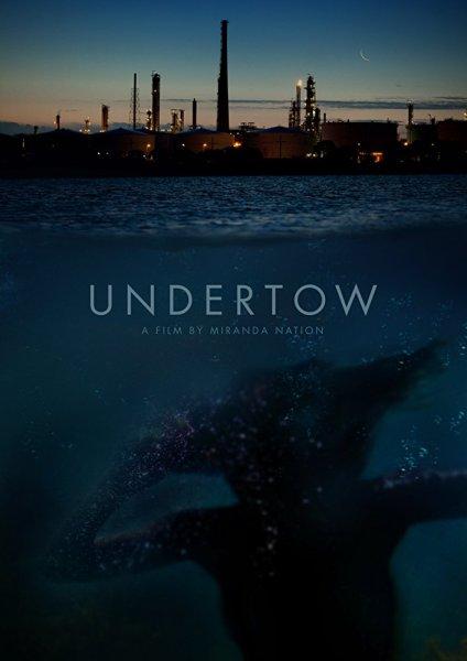 Undertow Movie Poster