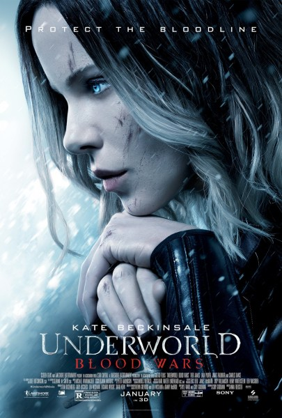 Underworld 5 Blood Wars 2017 Movie