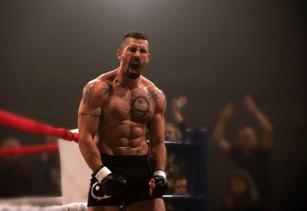Undisputed 4 Movie - Scott Adkins is Boyka