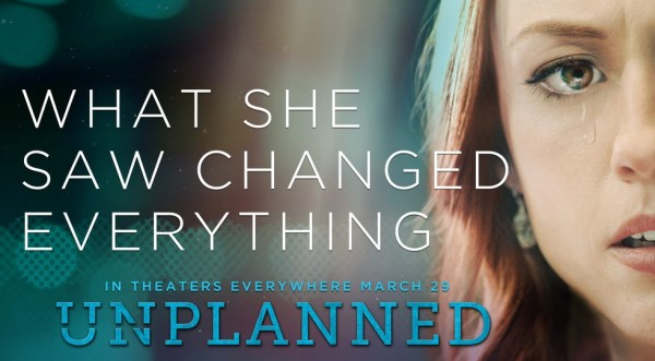 Unplanned Movie