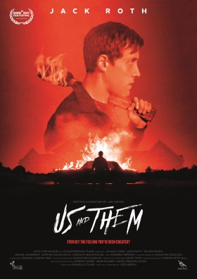 Us And Them Movie Poster