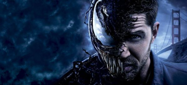 Venom 2 Movie - Movie sequel to Venom
