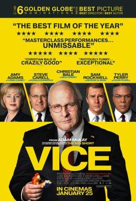 Vice UK Poster