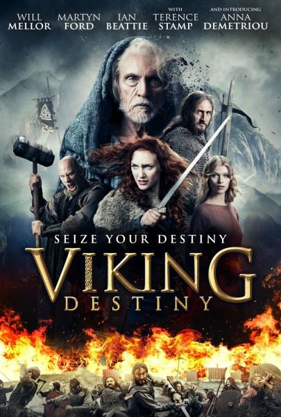 Viking Destiny New Film Poster