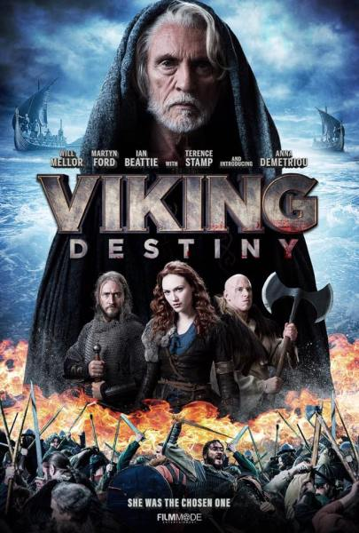 Viking Destiny New Poster