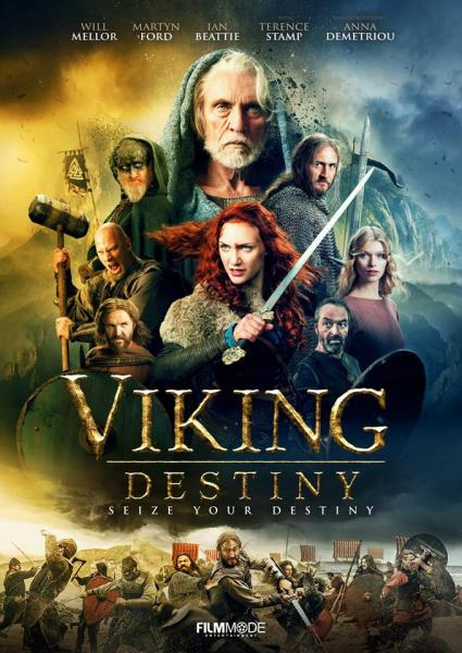 Viking Destiny New Film Poster