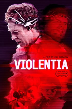 Violentia Movie Poster