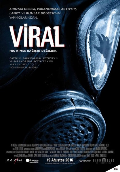 Viral New Poster