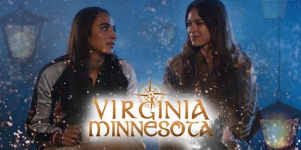 Virginia Minnesota Movie