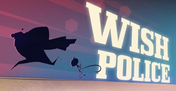 Wish Police movie