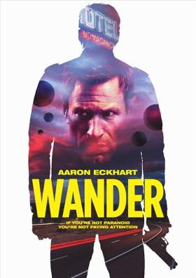 Wander Teaser Poster