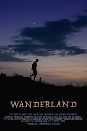 Wanderland Movie Poster