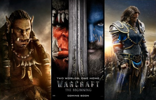 Warcraft Movie Teaser Download Free