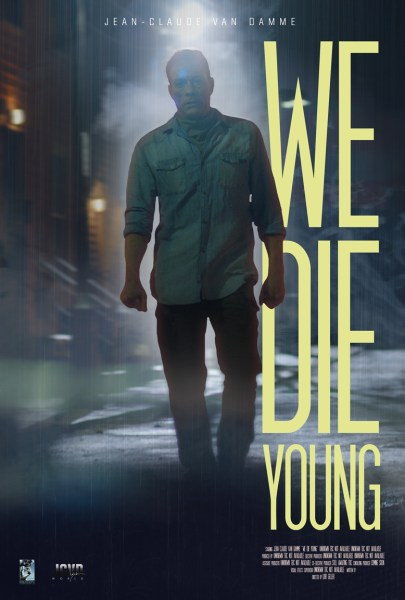 We Die Young Movie Poster