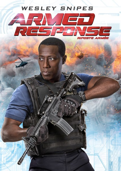 Wesley Snipes - Armed Response