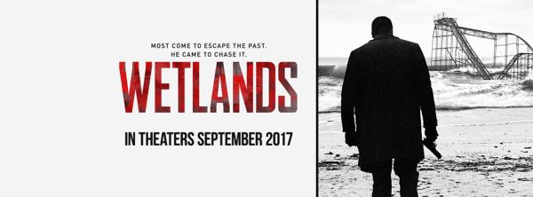 Wetlands Movie