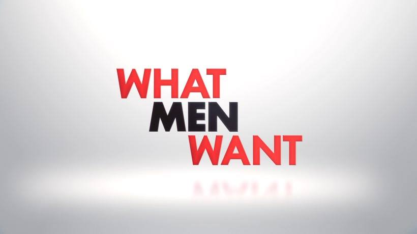 What men want full movie