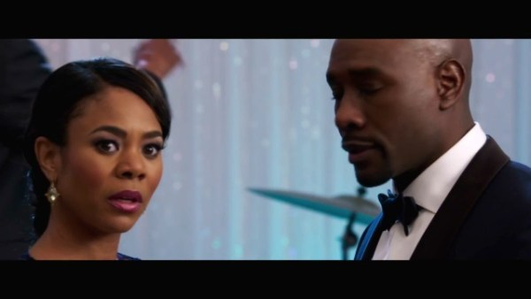 When The Bough Breaks - Morris Chestnut and Regina Hall