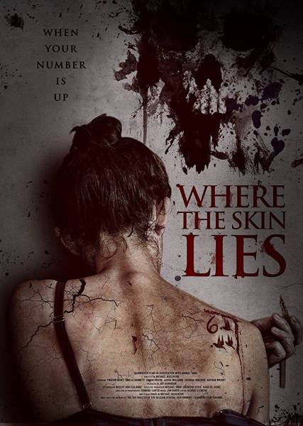 Where The Skin Lies Movie Poster