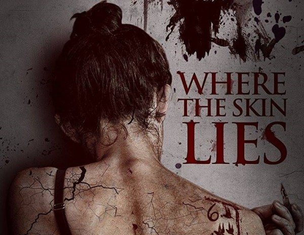 Where The Skin Lies Movie