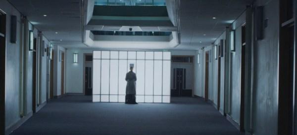 White Chamber Movie
