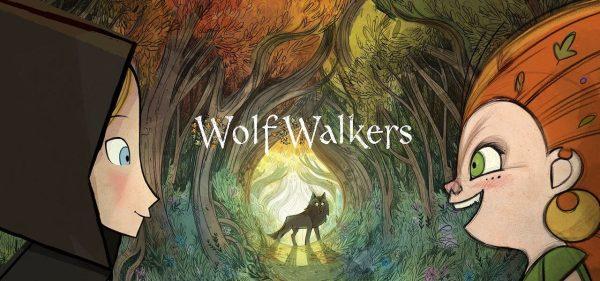 Wolfwalkers movie (2020)