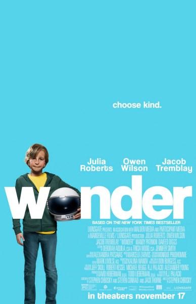 Wonder - Jacob Tremblay