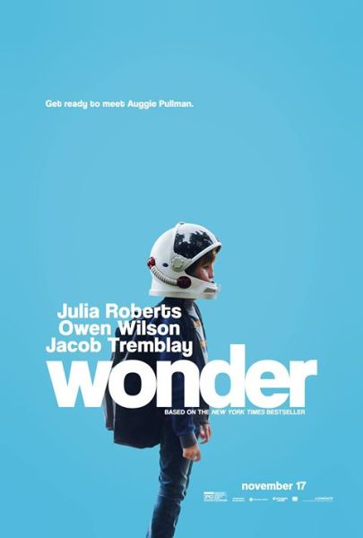 Wonder Movie New Poster