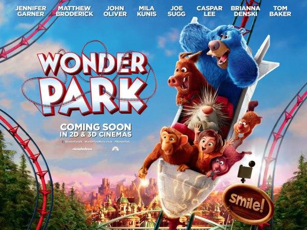 Clip of Wonder Park : Teaser Trailer