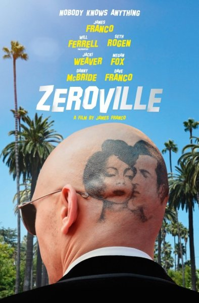 Zeroville Teaser